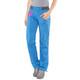 E9 Onda Story lange broek Dames blauw